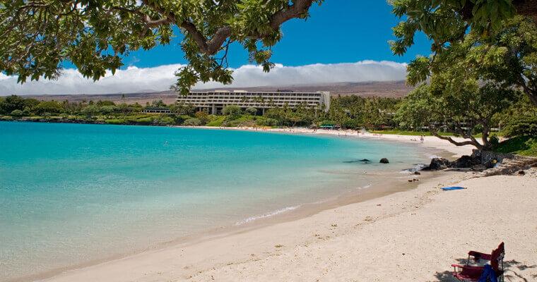 Mauna Kea Beach Hotel Owner Files